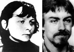 Verena Becker and Günter Sonnenberg: shot through the head with a submachinegun, Sonnenberg could not be identified for hours - miraculously he survived, though suffering brain damage and seizures to this day
